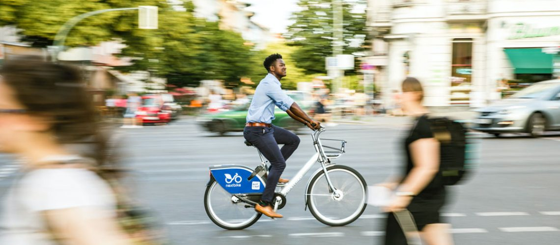 Main image for the Why Choose an eBike? blog post